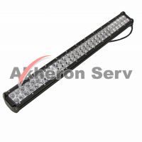 Lampa de lucru cu leduri, LED Bar, 180W - AKD20