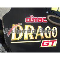 Header porumb - Drago GT