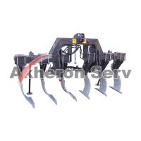 Subsolier Agro-Tom - model GPK 4
